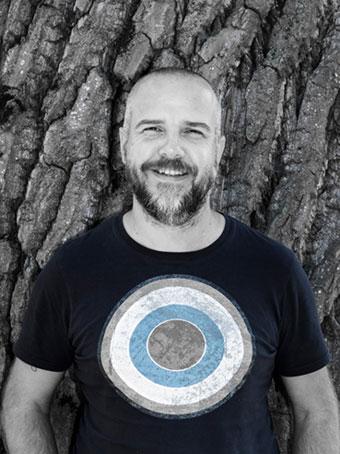 Eric Hoogeweg: Tekstschrijver overheid en non-profit.