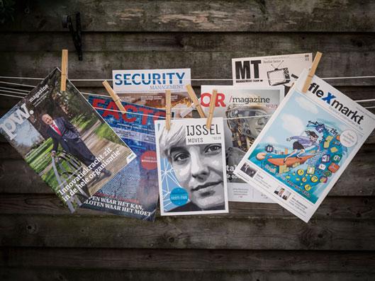 Door een persbericht of compleet artikel te laten schrijven, kun je free publicity creëren.