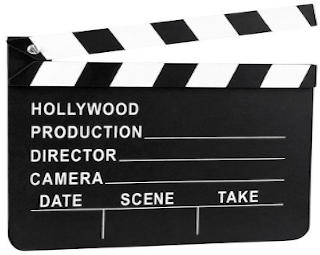 Schrijver script bedrijfsfilm