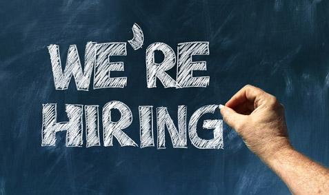 Open hiring om personeel te werven is nieuw in Nederland.