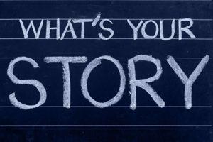 Over storytelling bestaan veel misverstanden, merk ik als  tekstschrijver en copywriter.