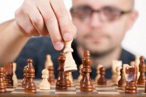 Thought leadership vraagt om een strategische keuze voor de langere termijn.
