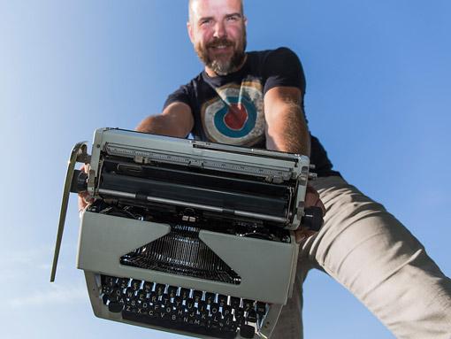 Tekstschrijver whitepaper voor jouw content creatie.