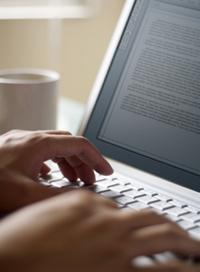 Een eindredacteur maakt teksten ook aantrekkelijk en lekker leesbaar.